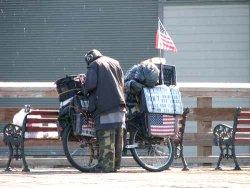 Homeless Veterans United For The People