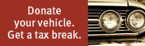 Donate-Your-Vehicle